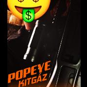 PopeyeALQ3660